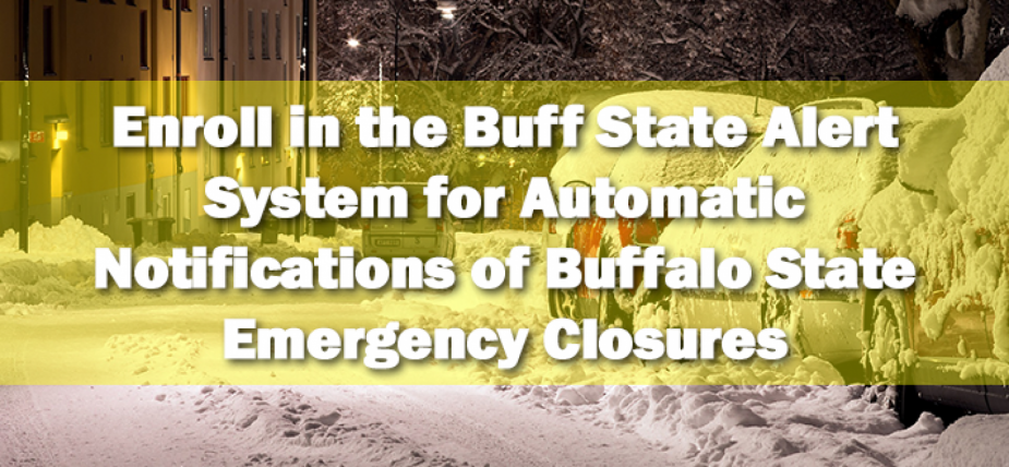 Buff State Alert System